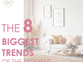 The 8 Biggest Trends Of The Moment