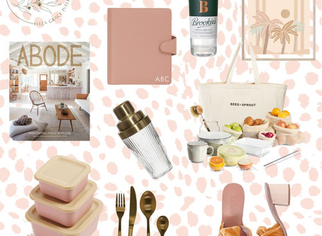 Eliza Grace Interiors Christmas Gift Guide 2019