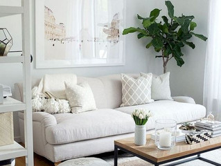 Small Space Living Secrets