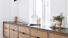 What's Trending In Kitchens And Bathrooms