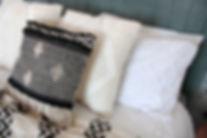 Interior Design Cushins Bedroom Texture