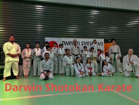 Darwin Shotokan Karate The Fastest Karate School In The  NT Based In Karama 37 Livistonia Rd 0812.
