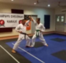 Shotokan Karate Darwin