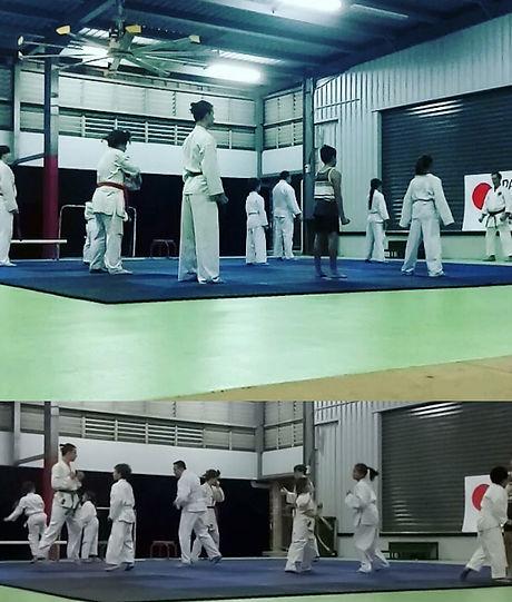 Karate In Darwin