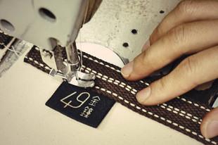 帆布包製作