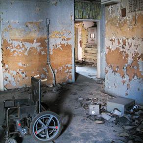 School room Wheel Chair