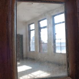 Eagle Building Patient Room Window