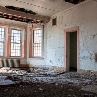 Ward Commone Room