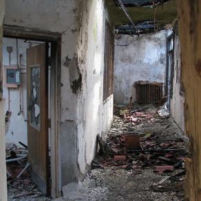 Hallway to Theater