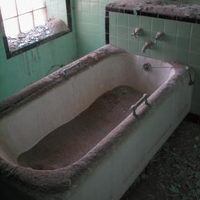 Patient Tub