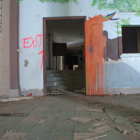 To Upper Hallway