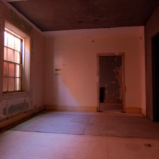 Male Nurse Dorm (West Hall)