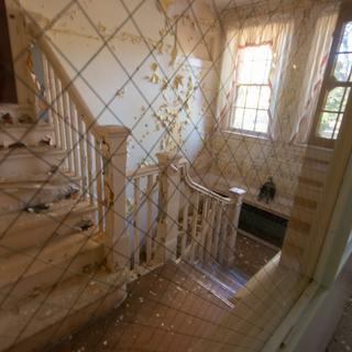 Window from Hallway
