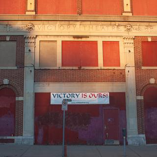 Victory Theatre