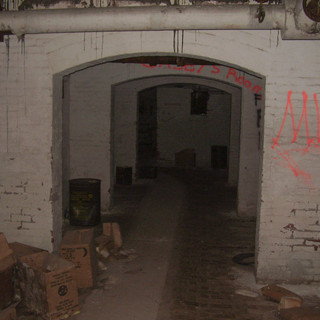 Female Ward Tunnel