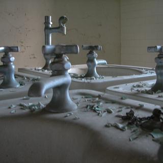 Patient Sinks