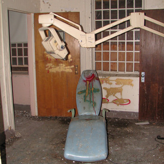 Medical Room Chair