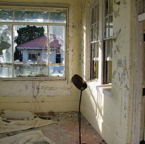 Upper Patient Porch