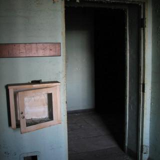 Pateint Rooms