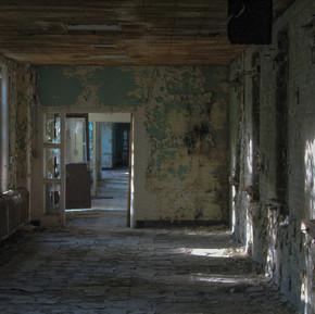 CTG Units Hallway