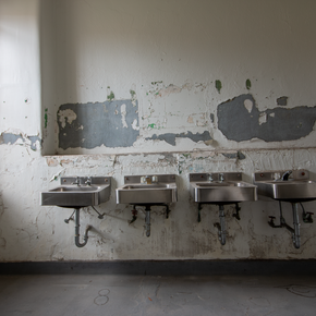 Ward 3 Bathroom