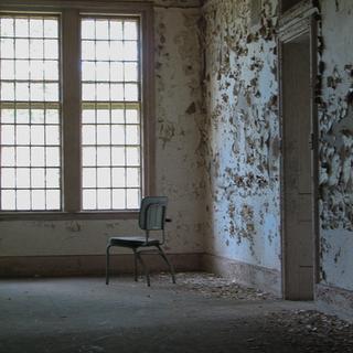 Ward Hallway