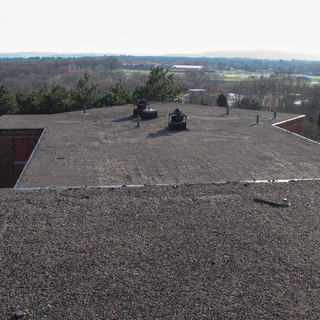 East Side Roof