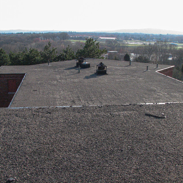 East Side Roof