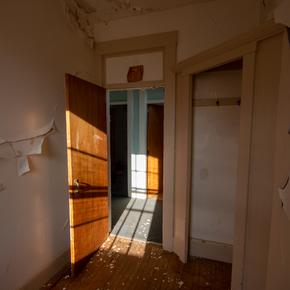Hawk Ward Room