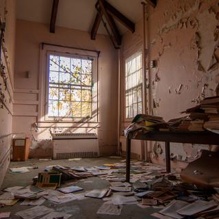 Waverly State School*