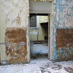 Classroom Closet