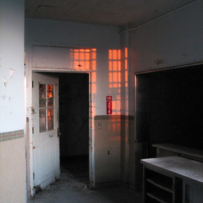 Medical Building Office