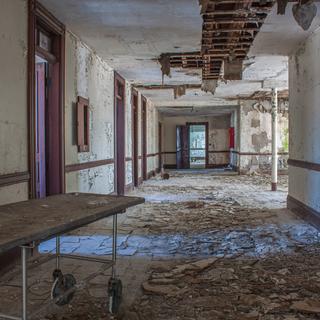 Westboro State Hospital