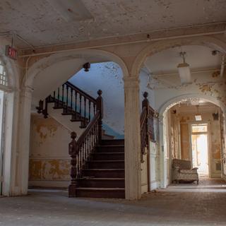 Bancroft Foyer