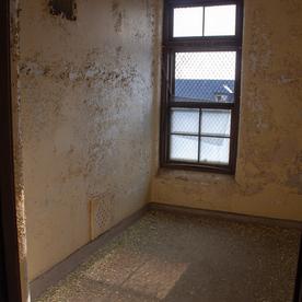 Brigham Building Patient Room