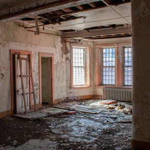 Ward Common Room