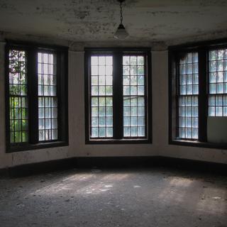 End of Ward Windows