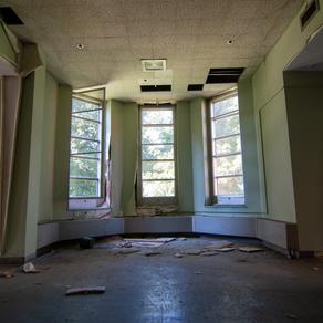 Wilson State Hospital*