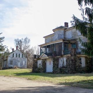 Nursing Cottages