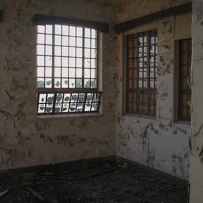 4th Floor Room in Medical Building