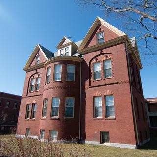 Foxboro State Hospital