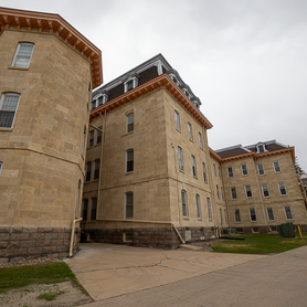 Indy State Hospital*