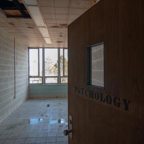 Psychology Room