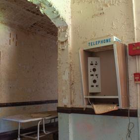 Ward Telephone