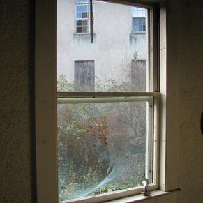 Window in Breezeway