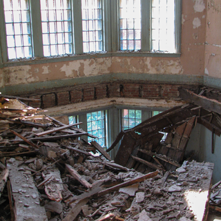 Common Room Collapse