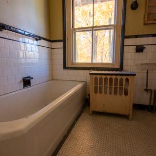 Superitendent Bathroom