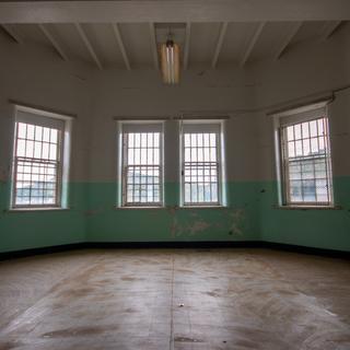 Ward 3 Day Room