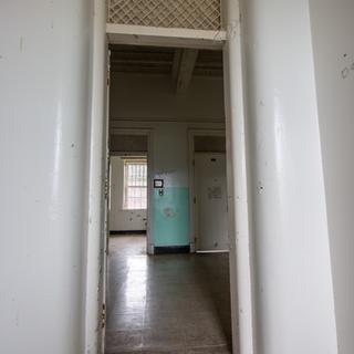 Ward 6 Patient Room