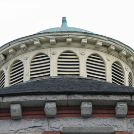 Hooper Hall